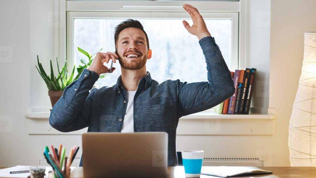 Passare da Dipendente a Imprenditore